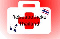 Reiseapotheke Thailand